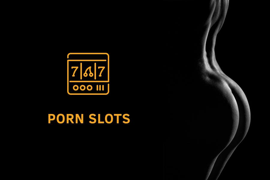 Porn Slots online
