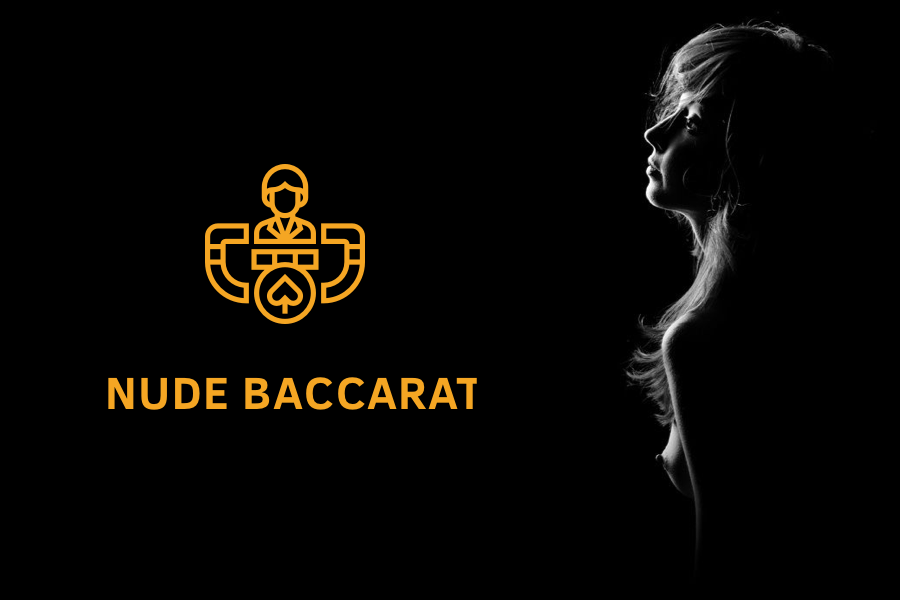 Nude Baccarat Online Game
