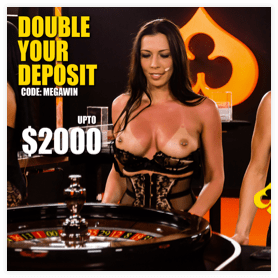 double deposit porn casino