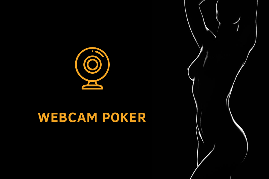 Webcam Poker