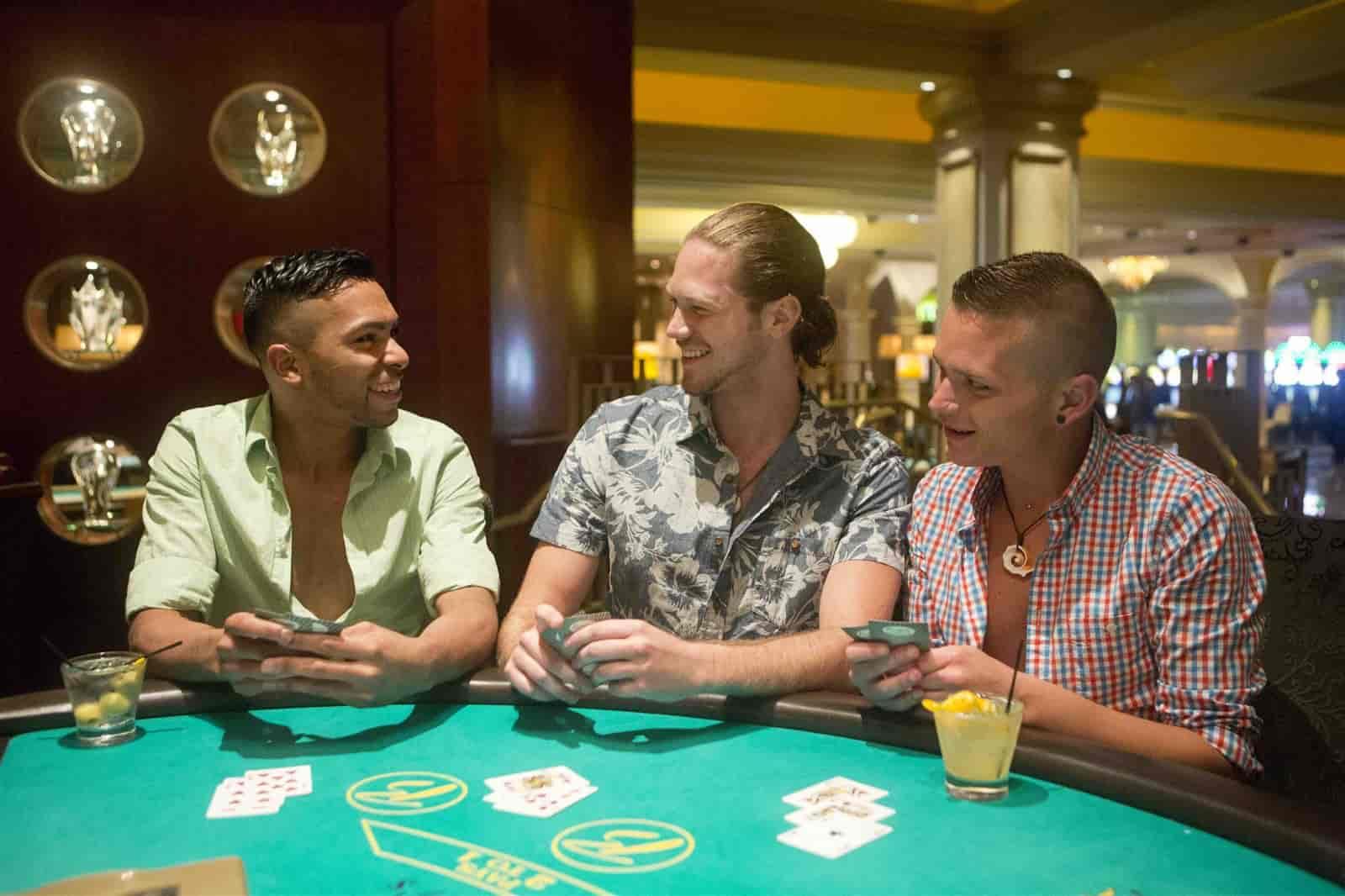 gay themed online casinos
