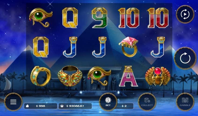 acteur casino royale Slot Machine