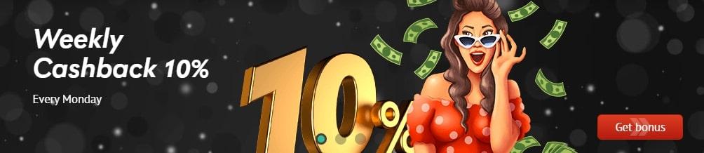 pin up casino welcome bonus